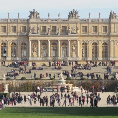 Visites de musées, expositions. Voyages