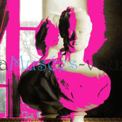 Marie-Antoinette New Look